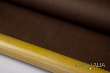 Immagine di Bobina h.100 Paglia Monost. marrone,60mt WaterResistent
